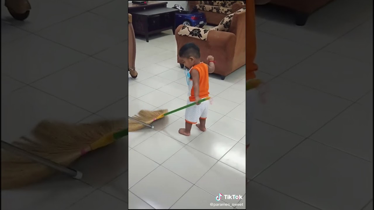 Cleaning TikTok Star is Shocked You're Not Cleaning Your ...  |Housekeeping Tiktok