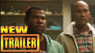 Keanu Trailer Official - Jordan Peele, Keegan-Michael Key
