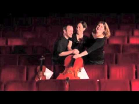 Trio SaCaTo Summertime di G. Gershwin arr. di A. Giannotti