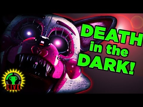Thumbnail: FNAF Sister Location: DEATH by Foxy!