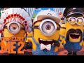Despicable Me 2 | YMCA