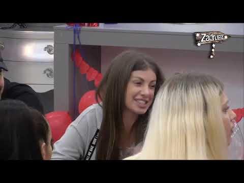 Zadruga 2 - Marko uništio Lunin tajni zadatak - 12.02.2019.