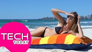 5 Cool Beach Gadgets 2018