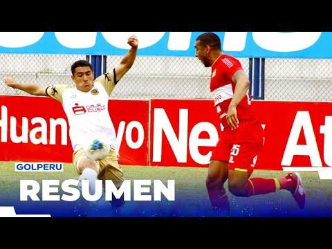 Cusco Sport Huancayo Goals And Highlights