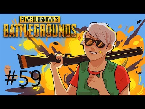PlayerUnknown's Battlegrounds DUO with Northernlion [Episode 59] Warning: Loud Scream Ahead