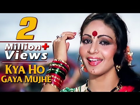 Kya Ho Gaya Mujhe - Rishta Kagaz Ka | Rati Agnihotri Raj Babbar | Asha Bhosle