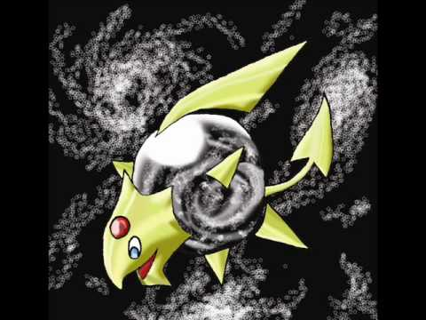 how to catch new legendary pokemon