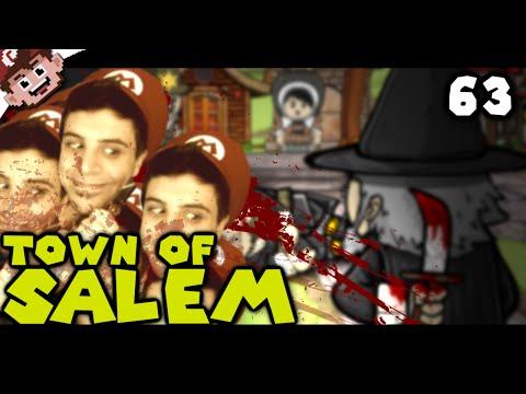 REVENGE (The Derp Crew: Town of Salem - Part 63)