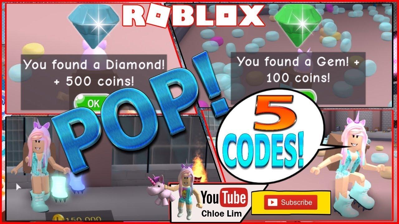 roblox bubble wrap simulator codes