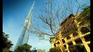 The Address -  Downtown Dubai - فنادق وسط مدينة دبي