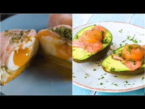 The best recipes for avocado lovers