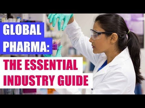 Pharmaceutical Training Course: The Essential Pharmaceutical Industry Guide