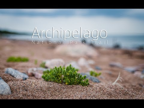 Archipelago National Park Trail