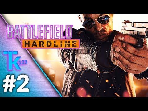 """Battlefield: Hardline - Ep. 1 """"Vuelta al Cole"""" - Español (1080p 60fps)"""