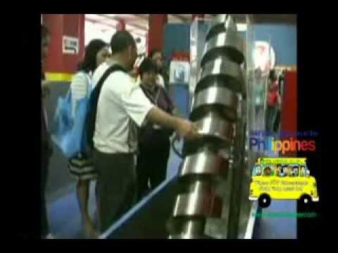 Philippine Science Centrum Prime AVP