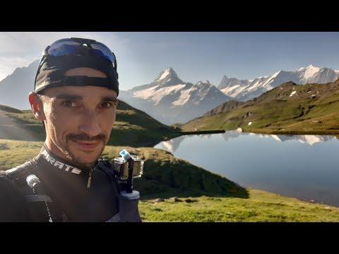 Eiger Ultra Trail E101 2019