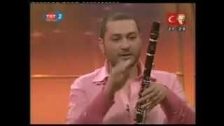 Celil Refik Kaya 2006 TRT 2'de Hüsnü Şenlendiricinin Konuğu Olarak