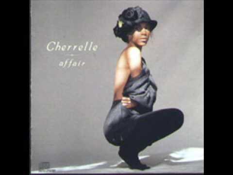 Cherrelle - My Friend - Lyrics