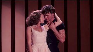 """Танец из фильма """"Грязные танцы"""" (1987)"""