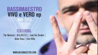 Download Bassi Maestro feat. A.G. (DITC) - Tu non puoi MP3 song and Music Video