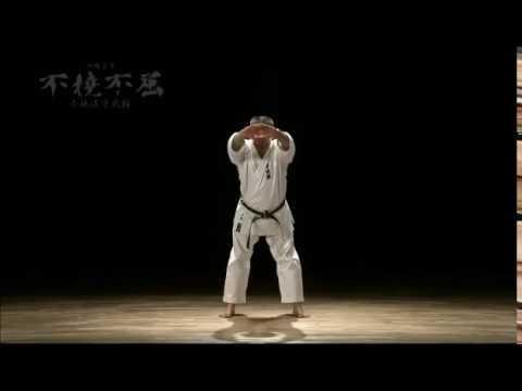 Okinawa Shorin Ryu Shubukan