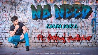No Need ( Sanu Lod Ni ) Karan Aujla | Music Cover Video | Sehaj Zaildar