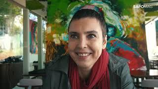 Baixar Entrevista - Na mesa de café com Adriana Calcanhotto. (Margem)