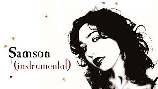 03. Samson (instrumental) - Regina Spektor