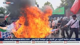 معظم منفذي هجمات 11 سبتمبر مروا عبر إيران