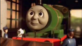 Thomas/Blackadder Goes Forth Parody 1