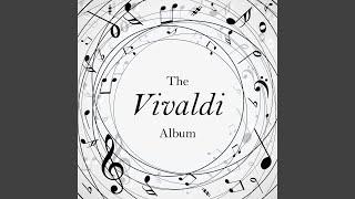 Vivaldi: Il Giustino – Vedrò con mio diletto – Larghetto