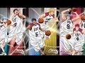 "Kuroko No Basket ""the Last Game"" Full Game(Eng Sub)"