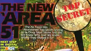 USA Top Secret: Area 51