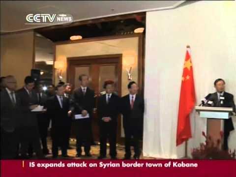 Yang Jiechi visits Malaysia to cement stronger bilateral ties
