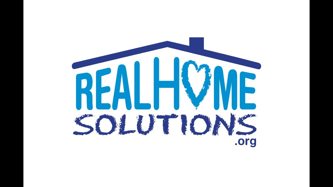 Welcome to Real Home Solutions Website!