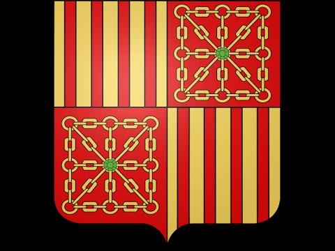 Navarra y Aragón: hermanos de sangre
