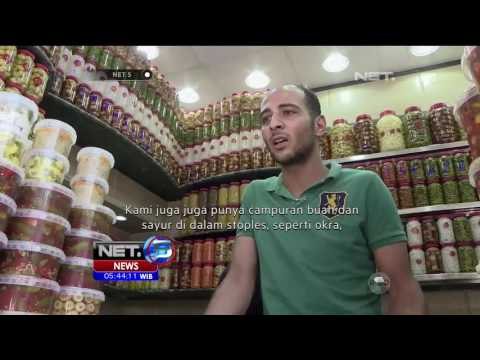 Suasana Ramadhan Unik di Mesir - NET5