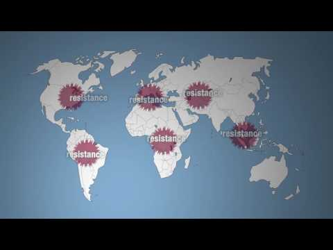 Killer Diseases: Tuberculosis