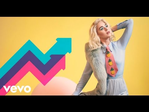 Katy Perry - Chained To The Rhythm (Audio)