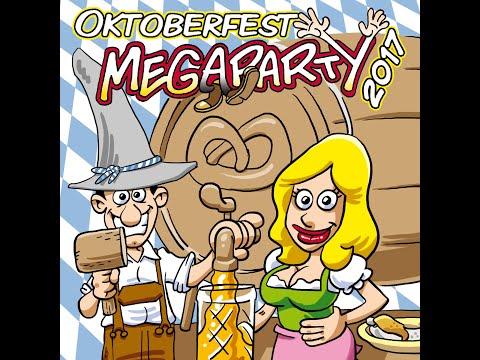 1. FC Oktoberfest - Anton aus Tirol
