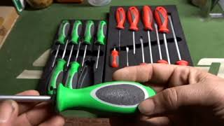 Why MATCO Screw Drivers Likes and Dislikes