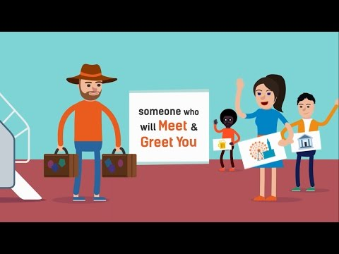How to start a personal concierge business with MeetnGreetMe