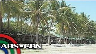 White sand beach sa Pangasinan, dinarayo