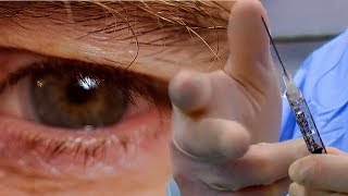 Can a Virus Cure Blindness? | Earth Lab