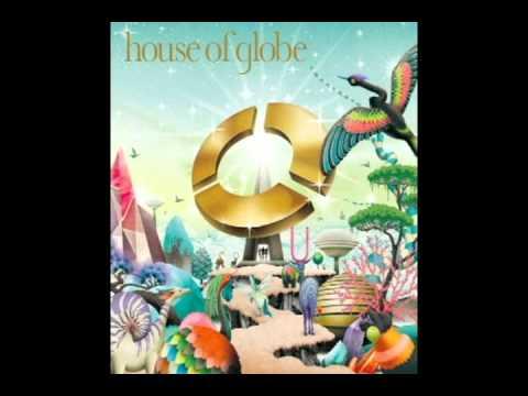 Globe - wanna Be A Dreammaker (DEXPISTOLS Remix)