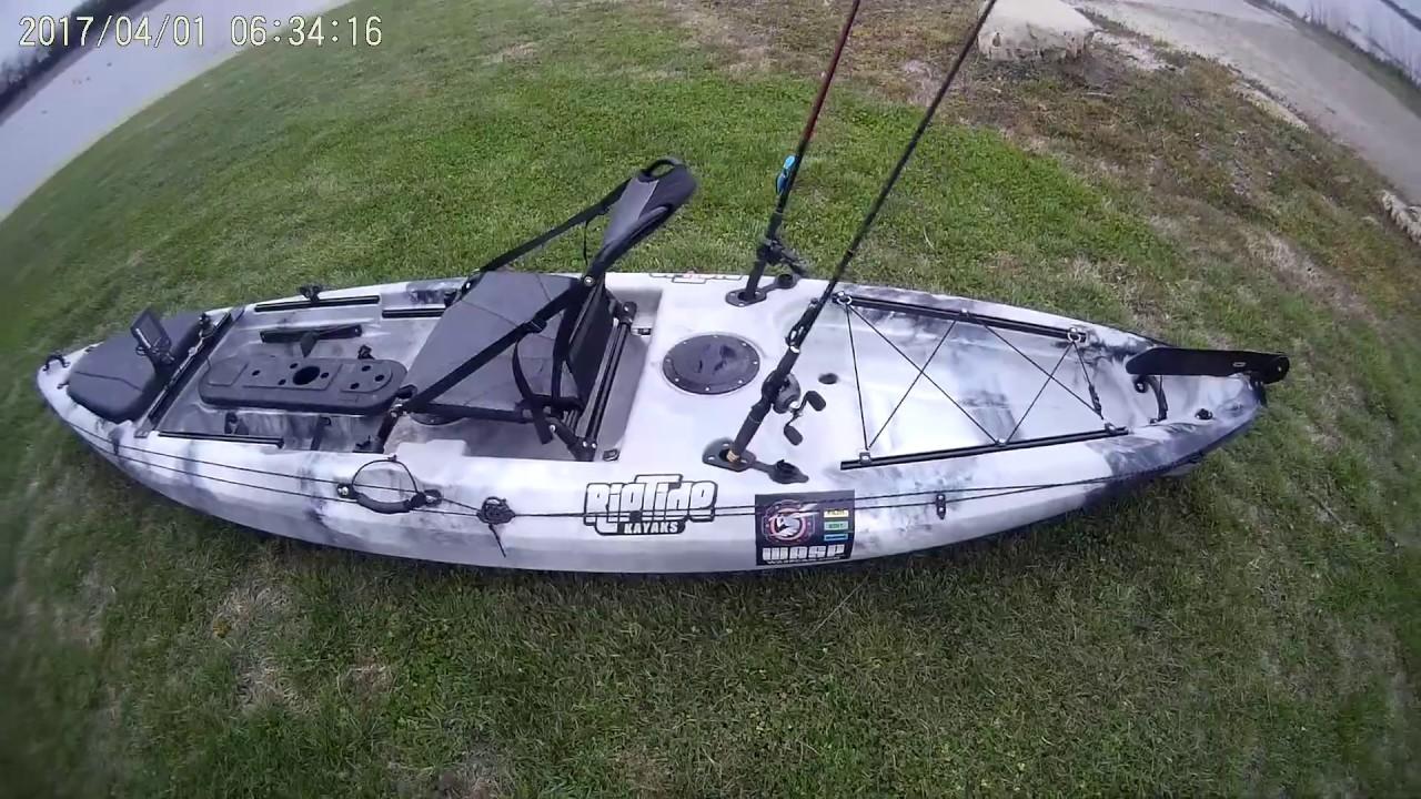 Minn Kota Electric Outboard Motors from Kayaks and Paddles ... |Riptide Kayak