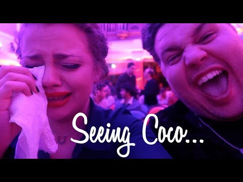Seeing Coco... ♥ Three Cheers For New Years ♥ 16