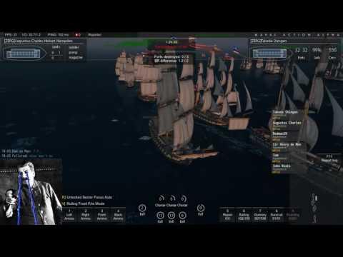 Matina port battle 10/22/2016
