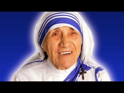 Suy Niệm với Đức Thánh Cha Phanxicô  06/09/2016: Mẹ Têrêsa Calcutta, chứng nhân lòng thương xót