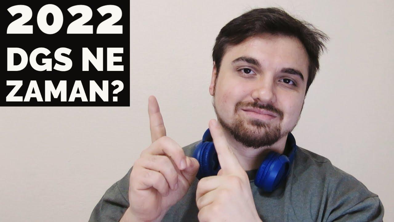 Download 2022 DGS NE ZAMAN? 2022 DGS tarihi belli oldu mu?